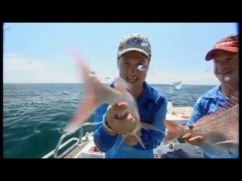IFISH Port Phillip Bay Snapper - Full Episode