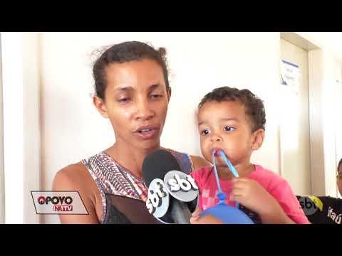O Povo na TV: Campanha de vacinação contra o Sarampo segue até o dia 31