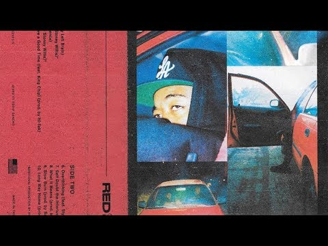 Domo Genesis - Long Way Home (Red Corolla)