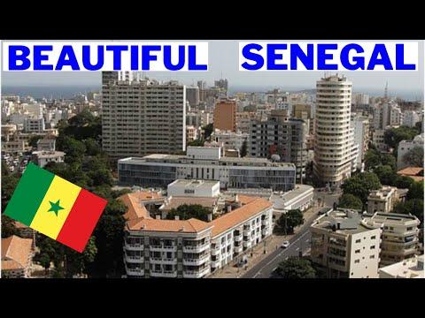Discover SENEGAL. Economy, People, Culture. Best Places to Visit. Visit Dakar Senegal.