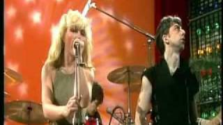 Blondie - Rifle Range 1977