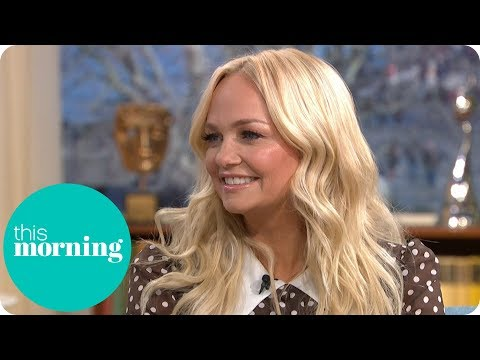 Emma Bunton Reveals Mel B Is Missing From Spice Girls Rehearsals | This Morning Mp3
