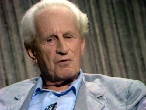 Herbert Marcuse and the Frankfurt School (1977)