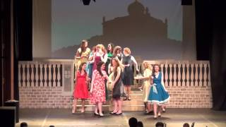 The Gondoliers Part 2