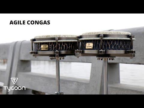 Agile Congas