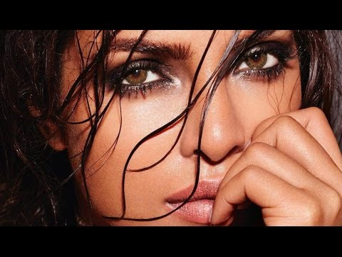 Priyanka Chopra Makeup Tutorial | Sultry Smokey Eye