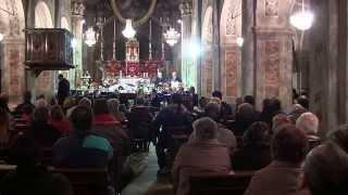 9 Banda Filarmonica Coazzese Concerto di Santo Stefano Breathless
