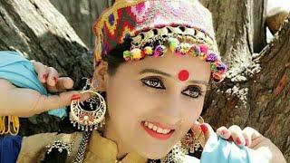 NEW GARHWALI DJ SONG/Bhagwanti///SANJAY GUSAIN//ARYAN FILMS ENTERTAINMENT