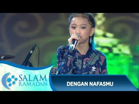 Buat Hati Tentram, Zara Leola feat Enda Ungu [DENGAN NAFASMU] -  Salam Ramadan (17/6)