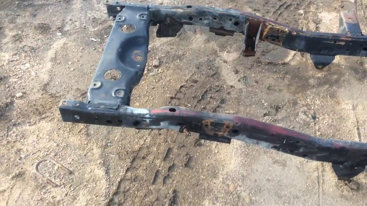 82 86 amc jeep cj7 cj 7 california rust free straight frame factory 4 6 8 cyl 210000003738 [ 1280 x 720 Pixel ]