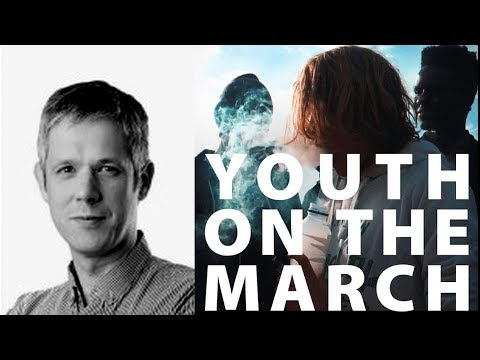 """""""YOUTH ON THE MARCH"""" ABC Final Cut  Jason Di Rosso and Amanda Duthie AFF 2017"""