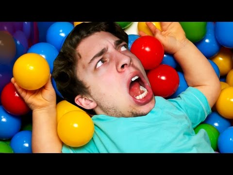 I REALLY HATE BALLS! (Gmod Funny Moments)