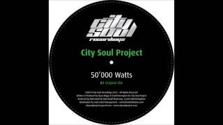 City Soul Project - 50