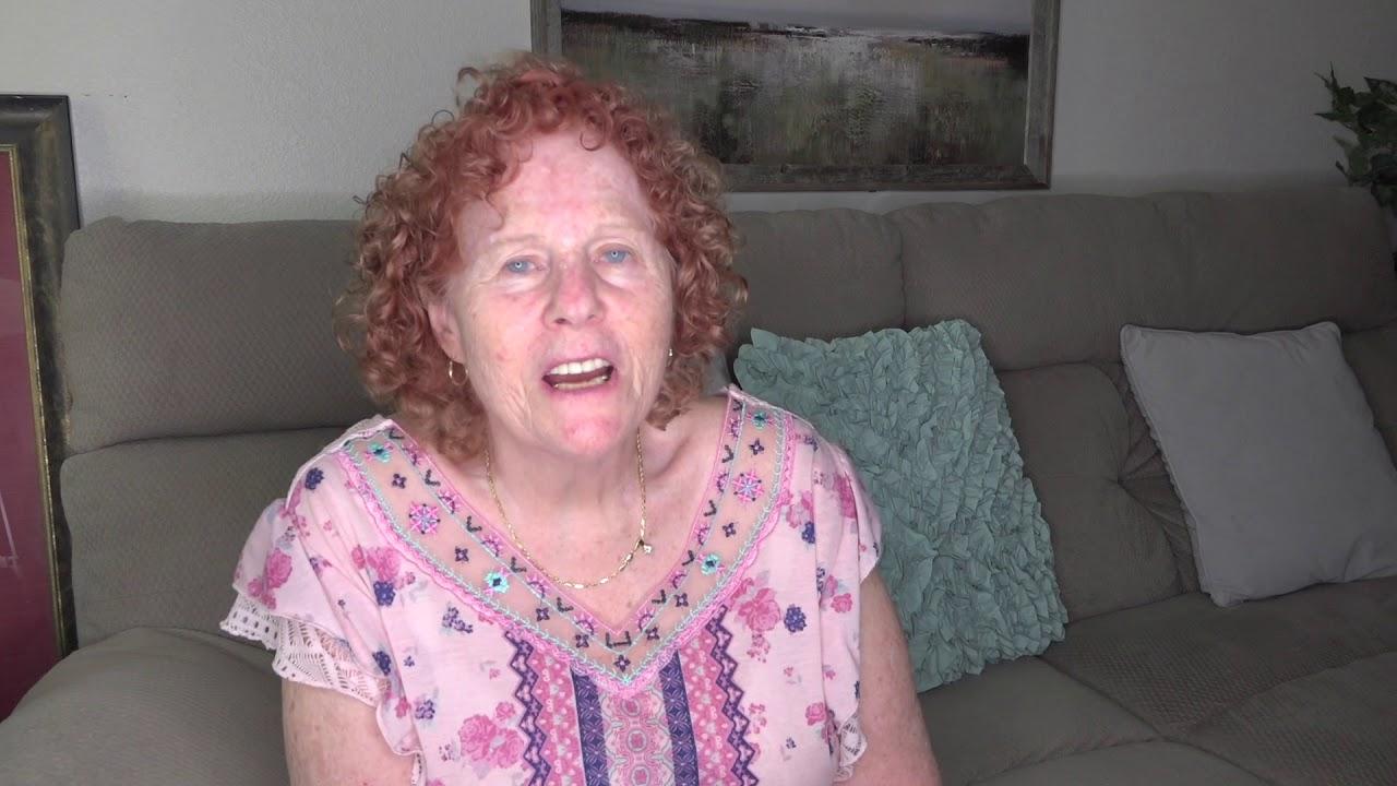 Barbara Apfel Testimonial