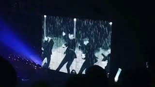 WANNA ONE - BEAUTIFUL Performance at SINGAPORE Concert 2018