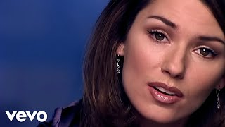 Shania Twain – God Bless The Child Video Thumbnail