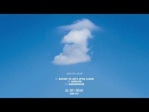 Sébastien Léger - Rocket To Lee's Little Cloud [ADID035]