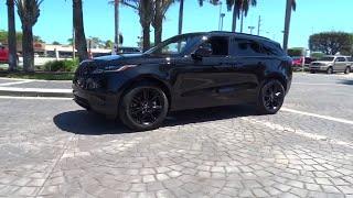 2018 Land Rover Range Rover Velar Miami, Aventura, Fort Lauderdale, Broward, Miami Beach, FL NJA7087