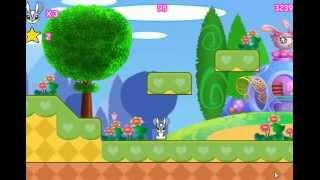 Kiko's Adventure (Бродилки для девочек: Приключения Кико) - прохождение игры