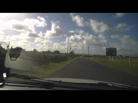 Driving in Antigua Chat 3:1