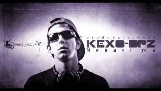 KEXO - Nebaví ma (prod.KEXO)