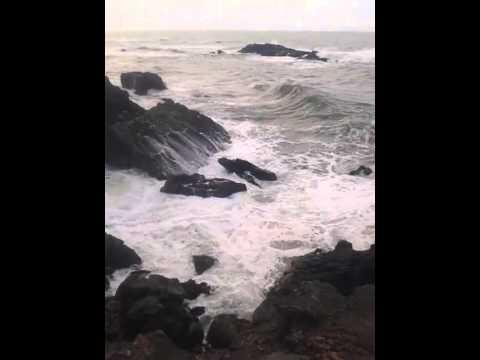 Trinidad an Tobago Tourist attraction ( toco rocks