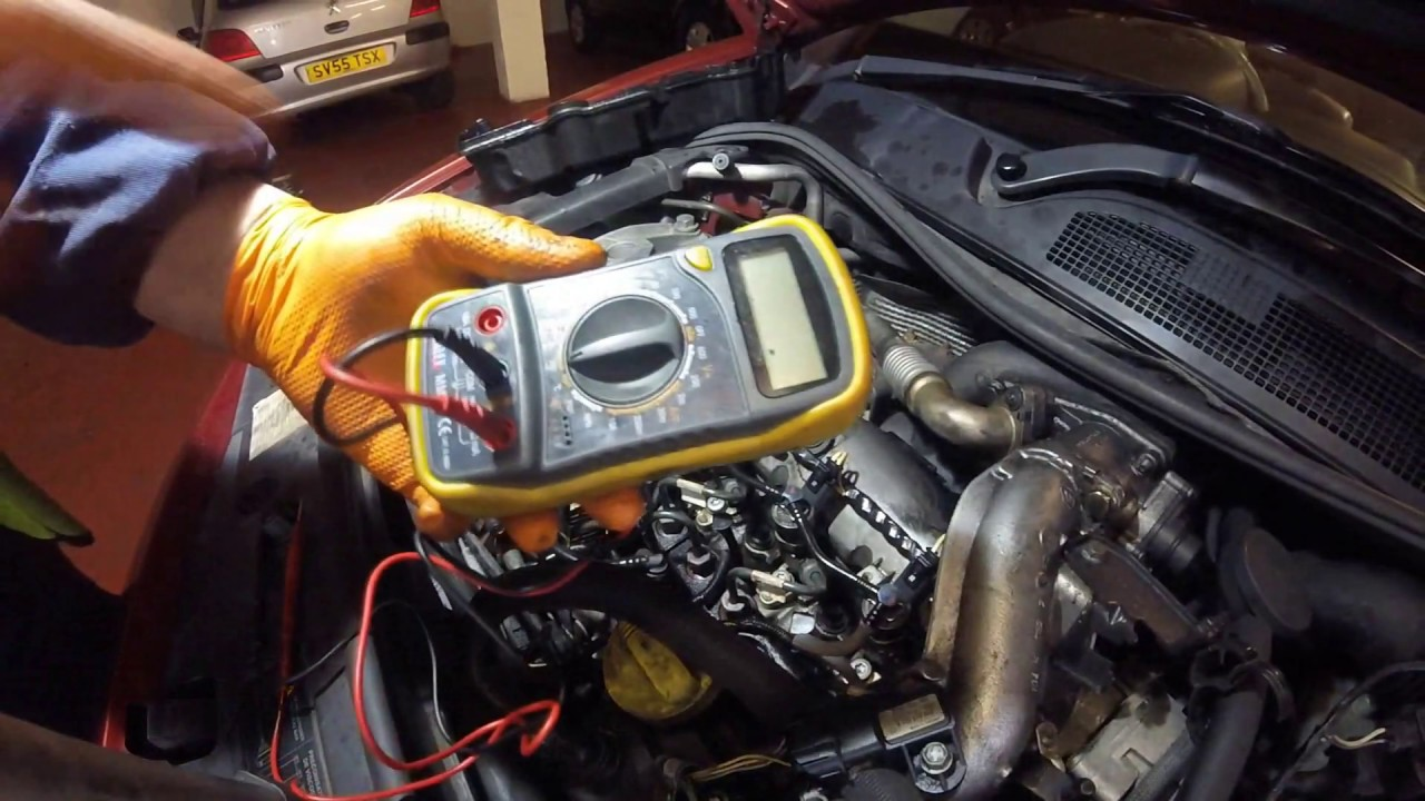 2007 Volkswagen Fuse Box Check Injection Light On Megane Горит Check