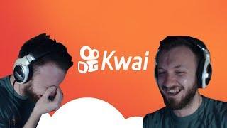 Ласка смотрит подборки KWAI 90 минут (и остаётся жив)