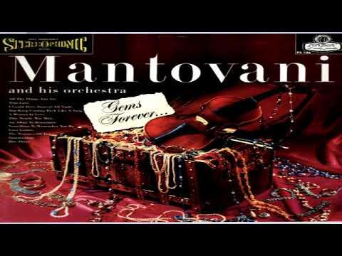 Mantovani Gems Forever GMB
