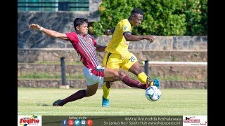 Afeez Olayemi - Skills  Goals AFC 2017