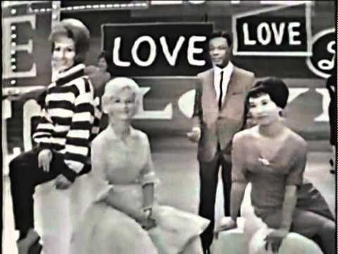 Nat King Cole Wild is Love CBC tv show 1961 Part I.