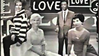 Watch Nat King Cole Wild Is Love video