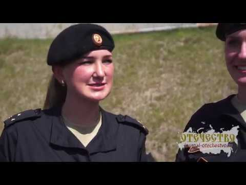 Смотреть Финал первого в мире женского танкового биатлона. Танковый биатлон. АрМИ 2019. онлайн
