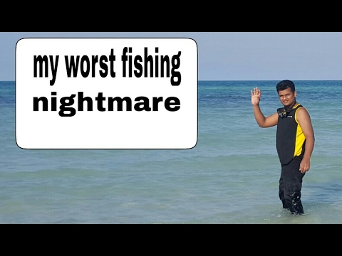 Travel Blog WITH Friends Qatar Fishing Spots Port Doha-Qatar 2017