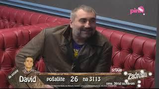 Zadruga 2 - Ognjenov intervju sa Mikijem - 21.01.2019.