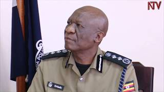 Crime on the rise, Lira records highest rate - 2017 Police report