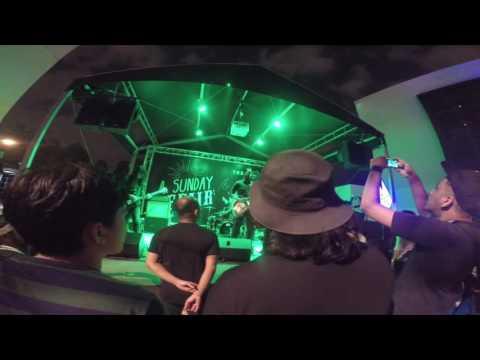 Juice Day Out x A Sunday Affair - Toko Kilat @ T.R.E.C. KL