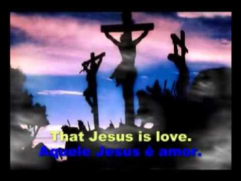 Jesus is Love   Lionel Richie