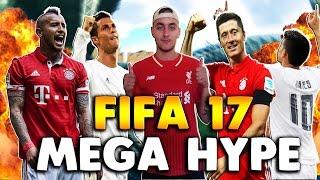 FIFA 17, ЛУДНИЦАAA! РЕАЛ МАДРИД СРЕЩУ БАЙЕРН МЮНХЕН!