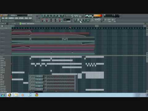 NEW Best Electro House Music 2010 (Fruity Loops)