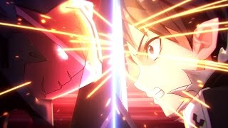 PS4/PS Vita「アクセルワールド VS ソードアート・オンライン 千年の黄昏」 第2弾プロモーション映像 thumbnail