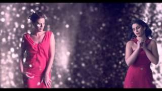 Repeat youtube video Radics Gigi, Wolf Kati, Oroszlán Szonja - a Szív dala | Pirosban a nőkért (Official Video)