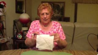NY Italian Grandparents - Lesson 4 (Penis; Fart)