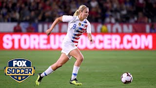 The Journey: Lindsey Horan | FOX SOCCER