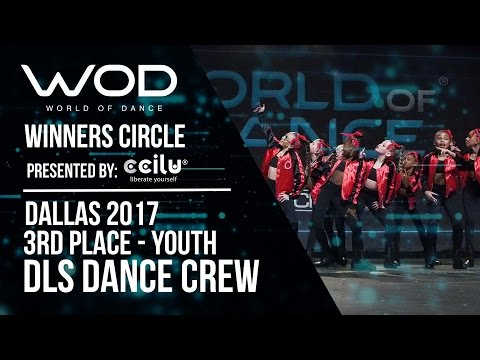 DLS Dance Crew | 3rd Place - Youth Division | World of Dance Dallas 2017 | #WODDALLAS17