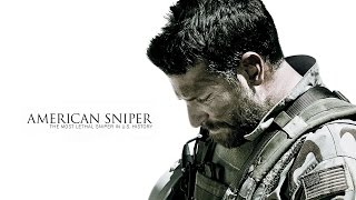 American Sniper Movie The Funeral (45 min version)- Ennio Morricone