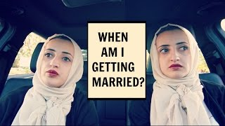 WHEN AM I GETTING MARRIED?! thumbnail