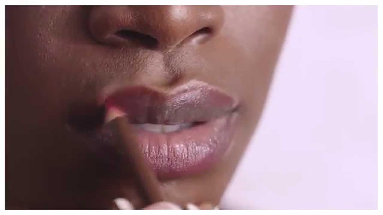 Perfect Lip Pencil by IMAN #3