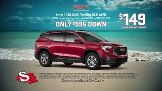 Five Star Experience - GMC Terrain & Buick Envision (June 2018)