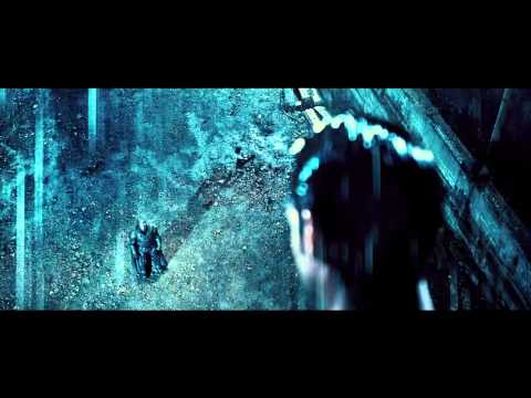 Batman v Superman fan made tv spot